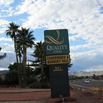 Foto de Quality Inn - Cottonwood