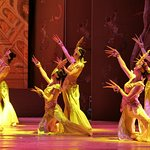Dunhuang Theatre