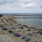 Nana Beach Hotel Foto