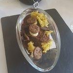 Zdjęcie Restaurant Can Jepet