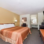 Foto de Days Inn Fort Payne