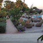 Photo de Area Blue Beach Hotel