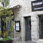 Restaurant le 37 Foto