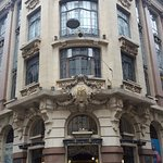 Centro Cultural Banco do Brasil São Paulo Foto