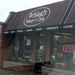 Schlegl's Bakery and Cafe