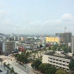 Foto de Crowne Plaza Wing On City Zhongshan Hotel