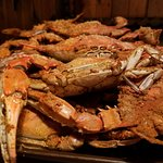 Crabs - Kelly's Inn
