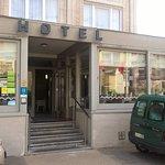 Cajou Hotel Europe Foto