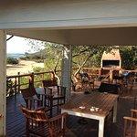 Photo of Nhonguane Lodge