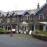 The Wordsworth Hotel Foto