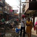Photo de Ramada Amritsar