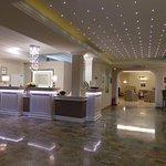 Art Hotel Debono Foto