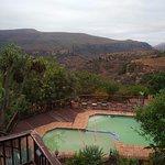 أكرا ريتريت - مسكن مطل على الجبل - دار ضيافة صورة فوتوغرافية
