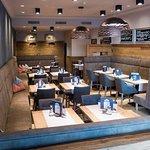 Restaurant Nannis Cafe