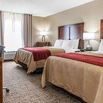 Fairfield Inn By Marriott Lexington Mount Sterling