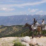 Chief Joseph Scenic Highway Foto