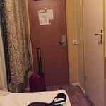 Foto de Dam Hotel