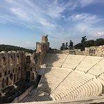 Panathenaic Stadium Foto