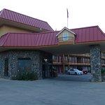 Photo of BEST WESTERN PLUS Yosemite Way Station Motel