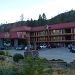 Foto de BEST WESTERN PLUS Yosemite Way Station Motel