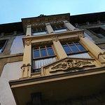 Foto di Hotel Olajauregi