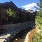 Photo of Bishop Creekside Inn