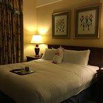 Foto di Disney's Grand Californian Hotel & Spa