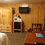 Moose Creek Cabins and Inn Foto
