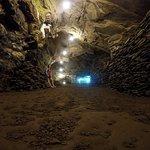 Túnel da Mina da Passagem