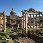 Foto di Rome In Limo