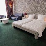 BEST WESTERN City Hotel De Jonge Foto