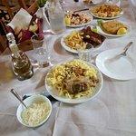Εστιατόριο Άγιος Αθανάσιος