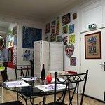 Foto di Aux Tables des Peintres
