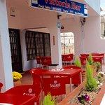 Victoria Bar Patio