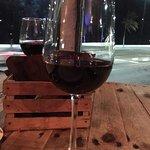 muy buena selección de vinos