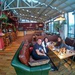 烏鴉酒吧咖啡廳