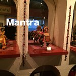Mantra Interior decor