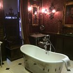 The Witchery by the Castle Foto