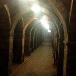 Grotte Tufacee Comunali Foto