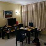 Foto de Hotel Palacio del Mar