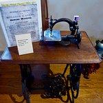1864 Sewing Machine