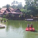 Geopark Hotel Langkawi Foto