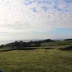 Cairnholy Chambered Cairns Ravenshall