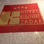 Hotel Kolovare Foto