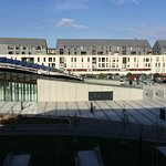 Foto de MERCURE Saint Malo Balmoral