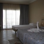 Foto di Aurora Cyrene Resort