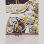 Foto de Rhona's Rooms B&B