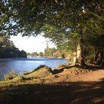 River Ness Foto