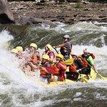 Lower Gauley adrenaline-packed adventure