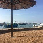 The Three Corners Royal Star Beach Resort Foto